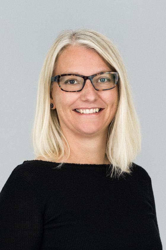 Birgit Mørup