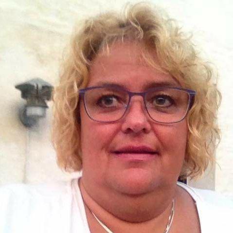 Profilbillede for Kirsten Birkelund