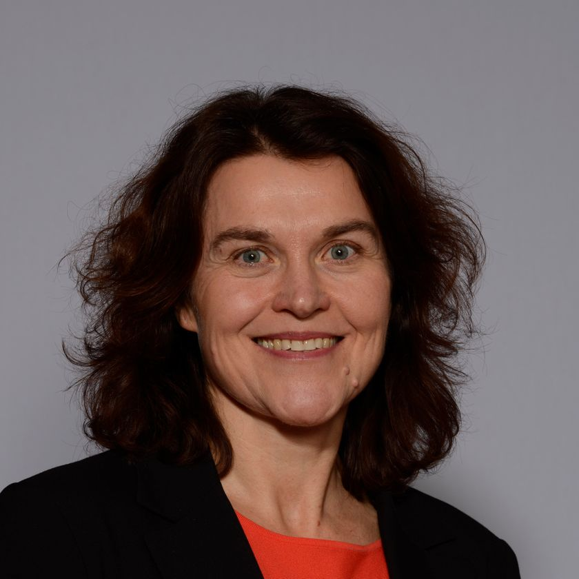 Pia Moldt