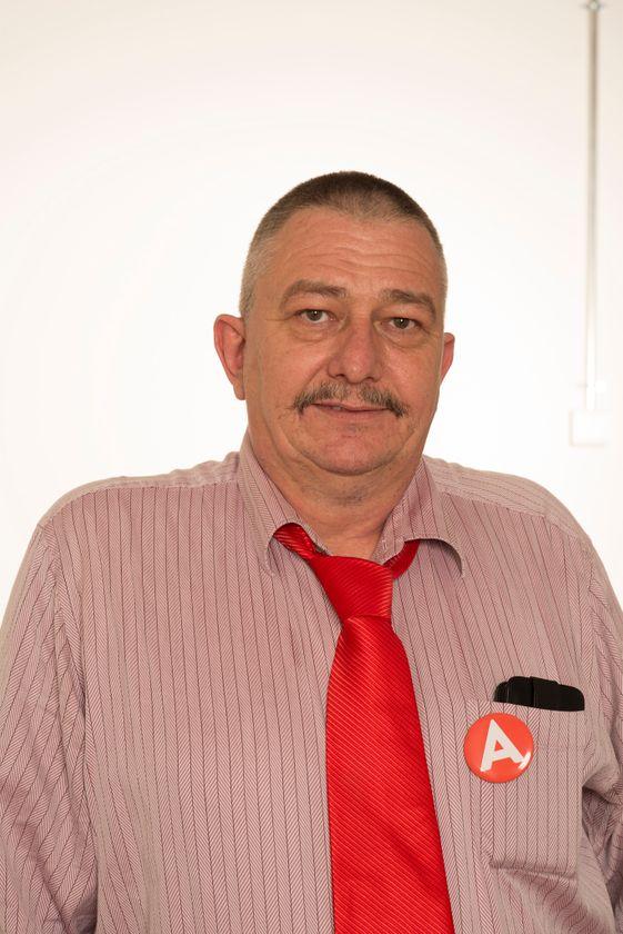 Arne Dencker
