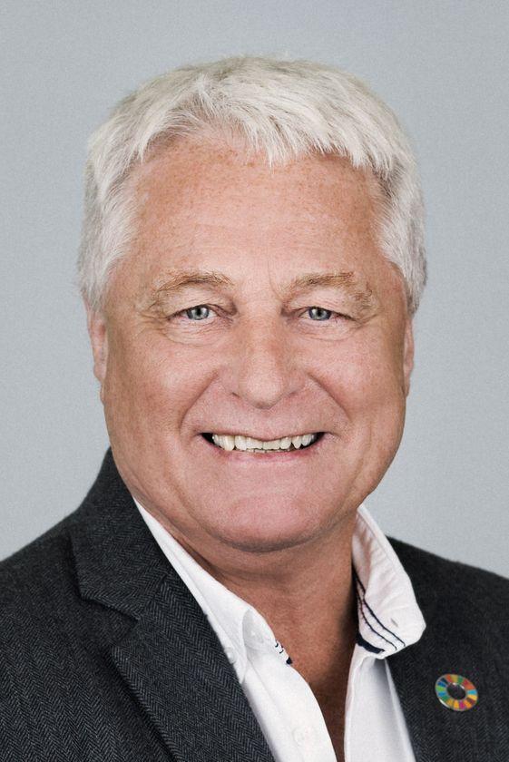 Kurt Bjarne Petersen