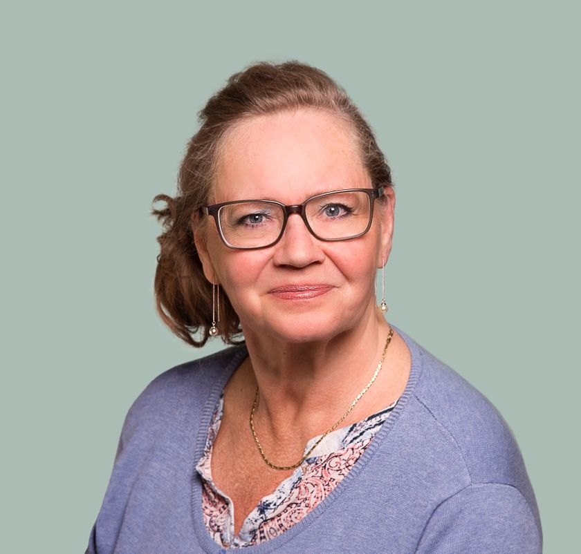 May-Britt Wachmann