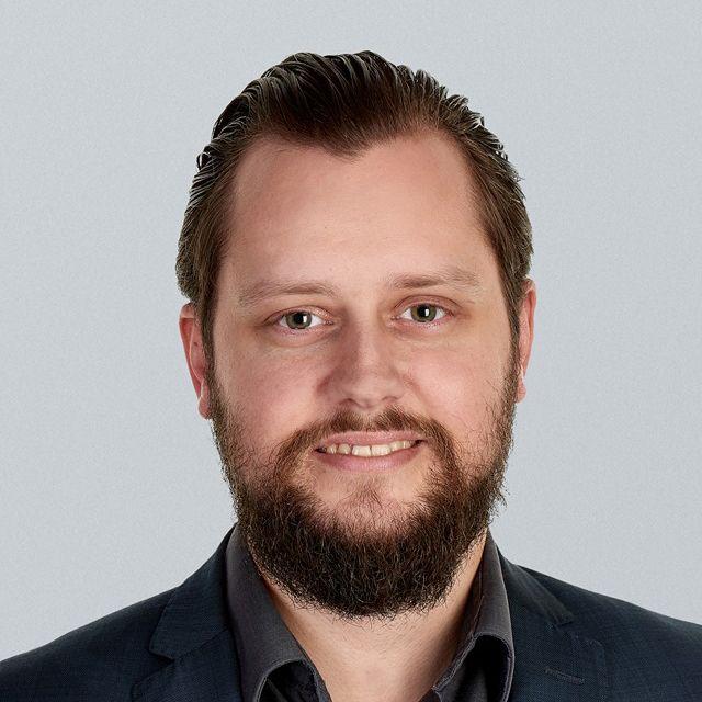 Profilbillede for Thomas Nørlund Betak
