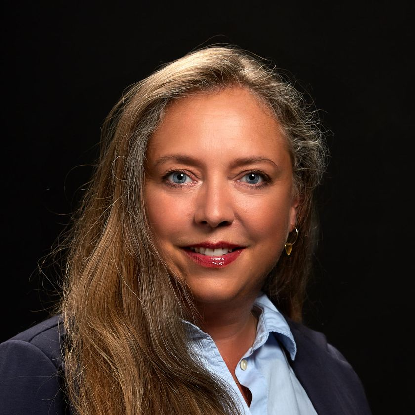 Kristina Henriette Kongsted
