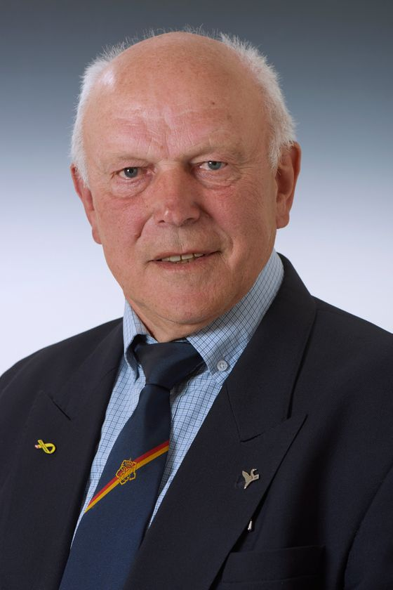 Peter Rodkjær
