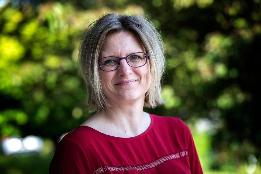 Anja Eggert