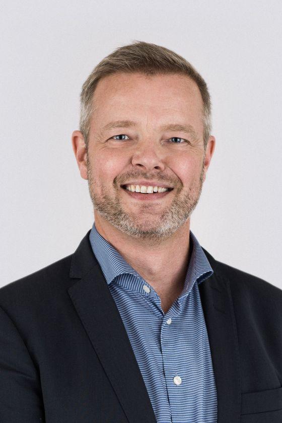 René Søndergaard Kure
