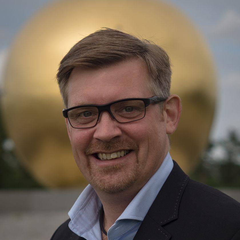 Profilbillede for Peter Neumann