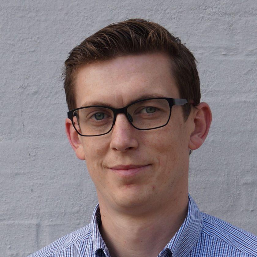 Jens Jakob Albers