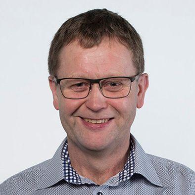 Niels Erik Christensen
