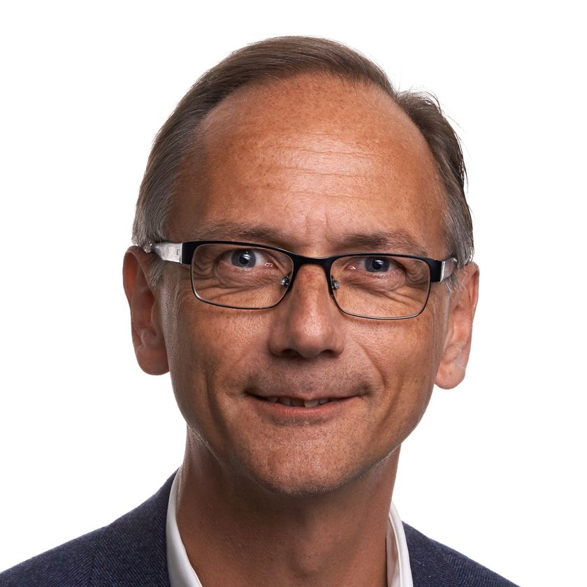 Profilbillede for Stig Grenov