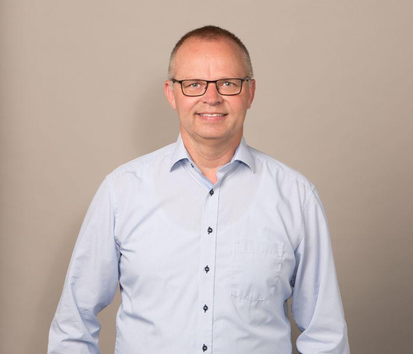 Gert Bækgaard