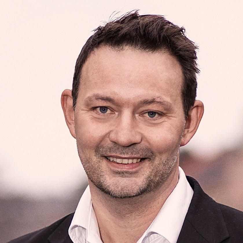 Profilbillede for Brian Mørch
