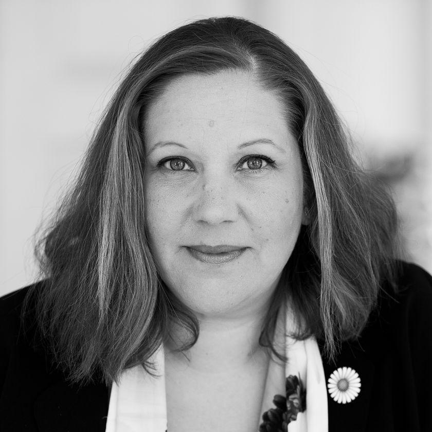 Profilbillede for Trine Lindén