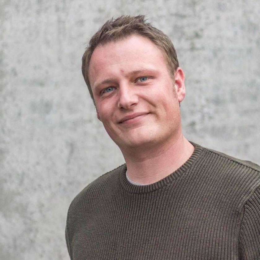 Nicolai Lysdal Sejrup