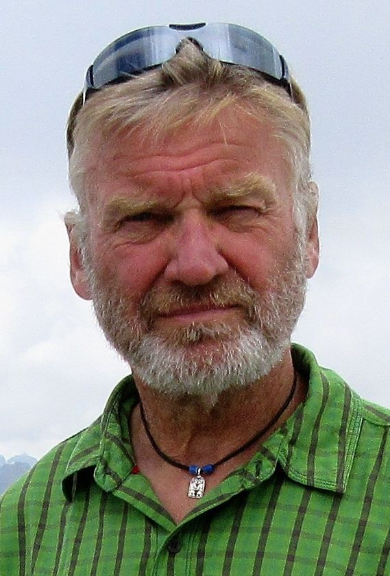Jørgen Ekstrøm Jakobsen