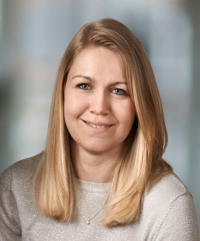 Profilbillede for Helle Koch