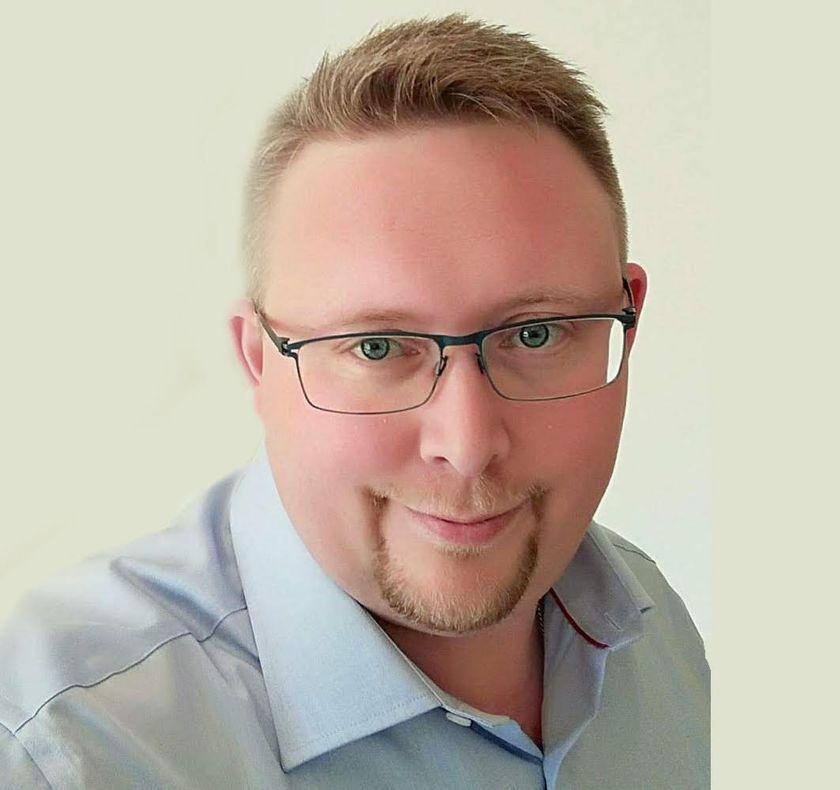 Sergej Pedersen