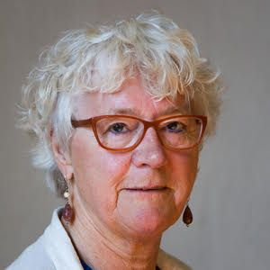Benna Lis Jacobsen