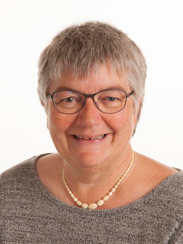 Profilbillede for Poula Jensen