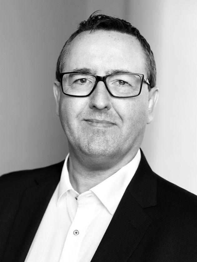 Bo Jens Christensen