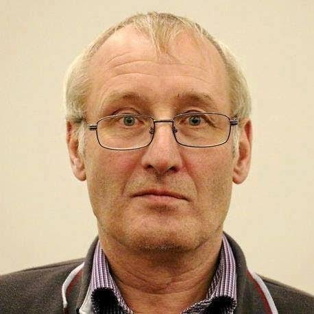 Profilbillede for Jørgen Busch
