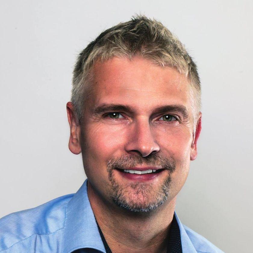 Torben Wallner