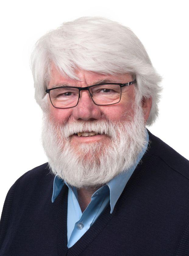 Ole Bergmann