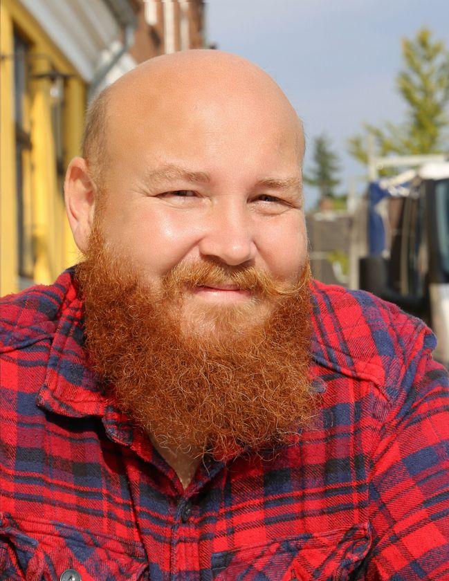 Bo Peter Larsen