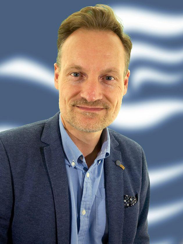 Søren Bronee Bronér