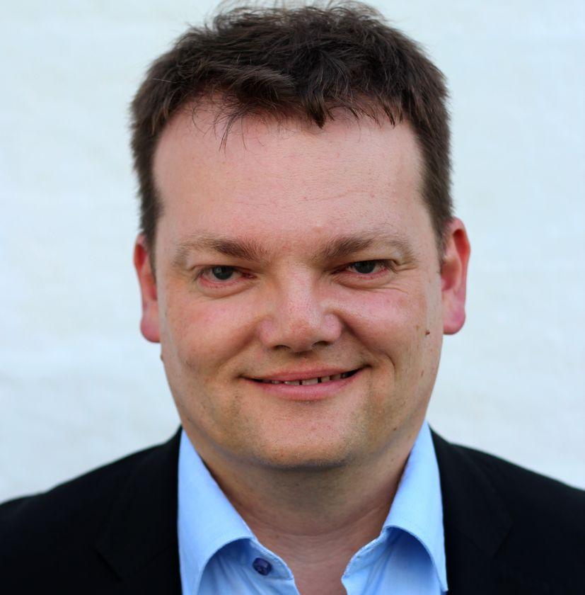Michael Bernsdorf Jungfeldt
