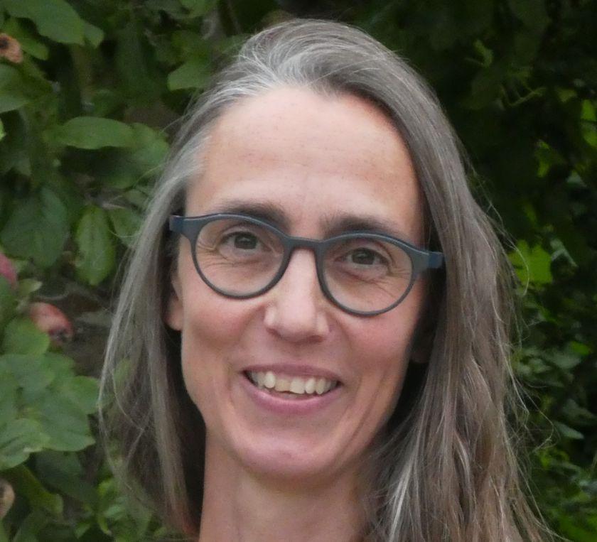 Profilbillede for Bodil Kvistgaard Olsen