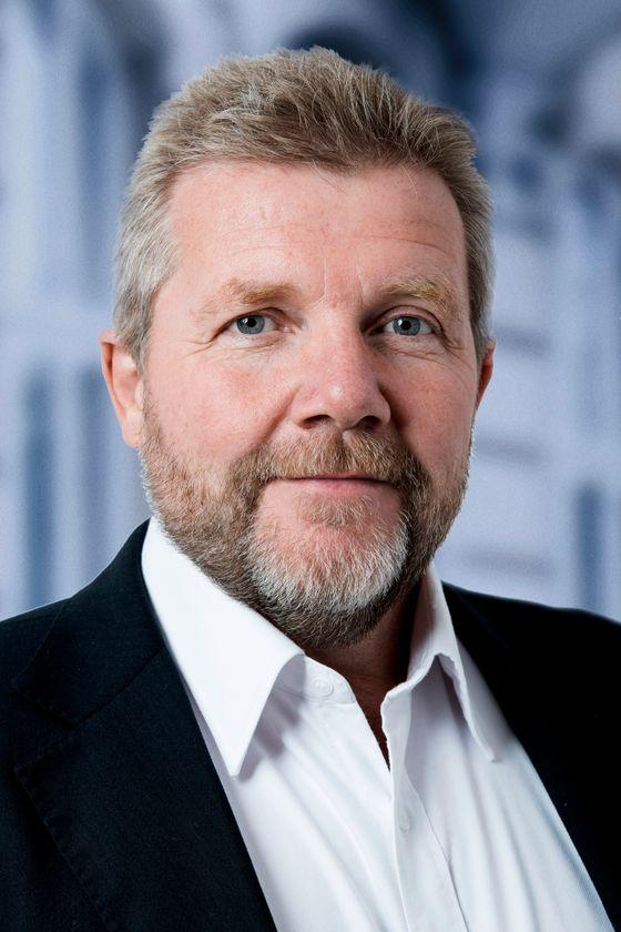 Profilbillede for Michael Priess