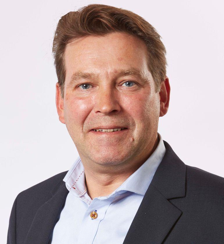 Profilbillede for Ole Kærup
