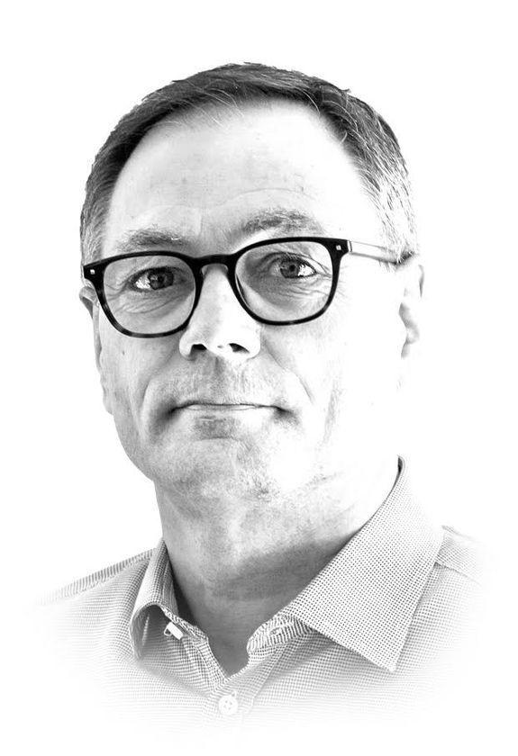 Profilbillede for John Bille