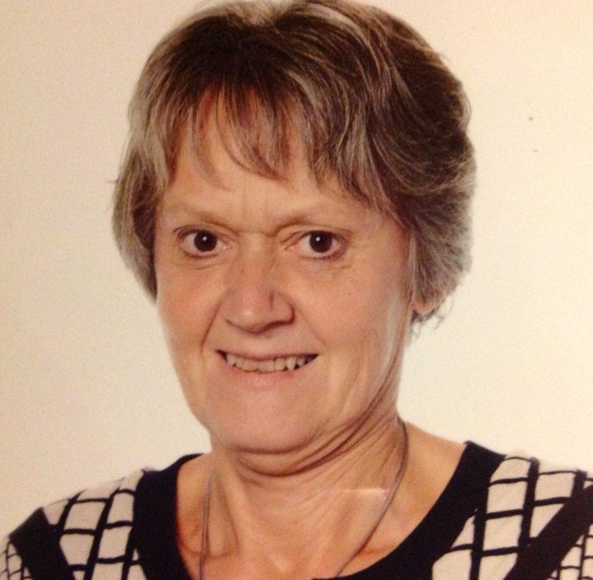 Karin Blach
