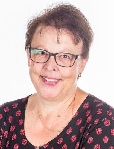 Profilbillede for Beate Andreassen