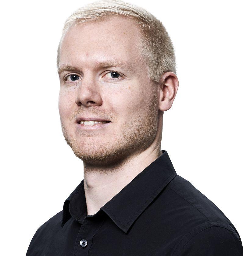 Mathias Vrå Hjorth