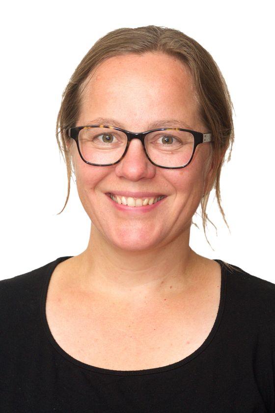 Profilbillede for Katrine Høybye Frederiksen