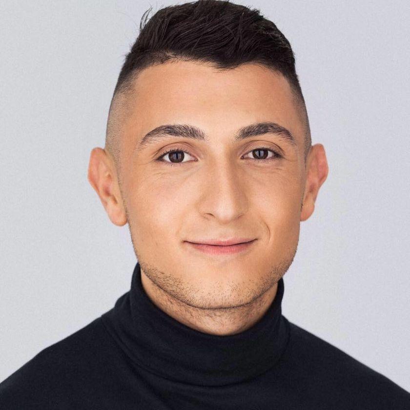 Profilbillede for Mo Iskandar