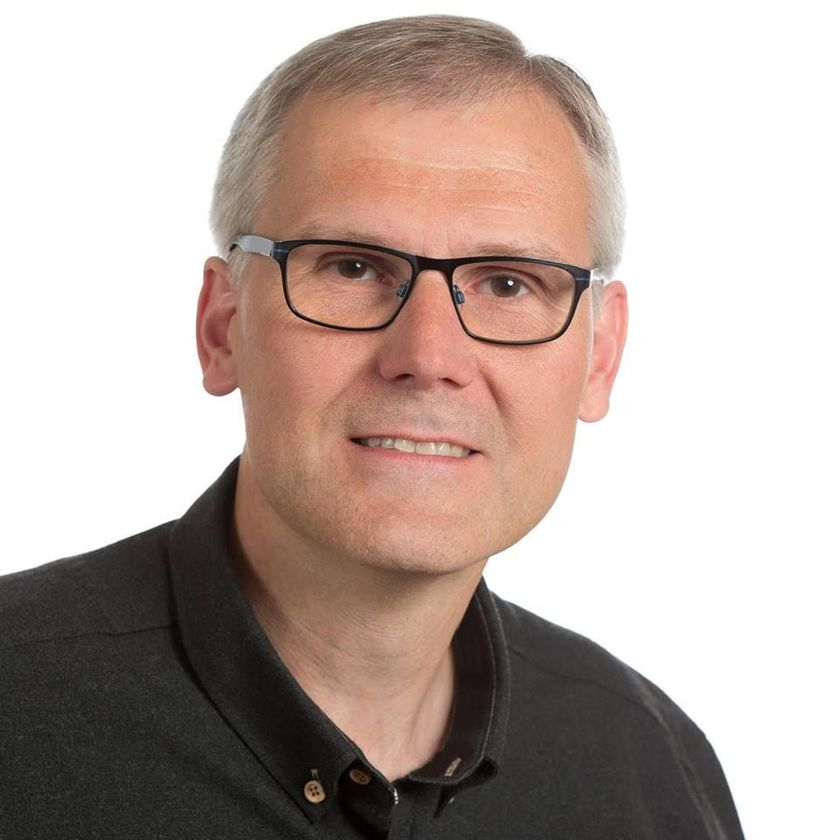 Profilbillede for Dennis Ørnfelt