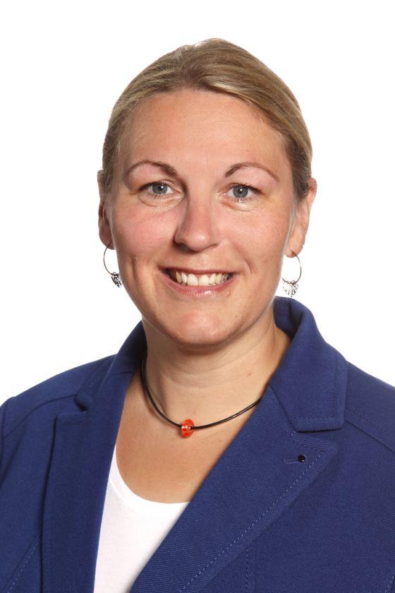 Annelise Ømand