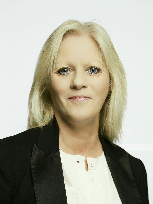 Helle Obenhausen Mortensen