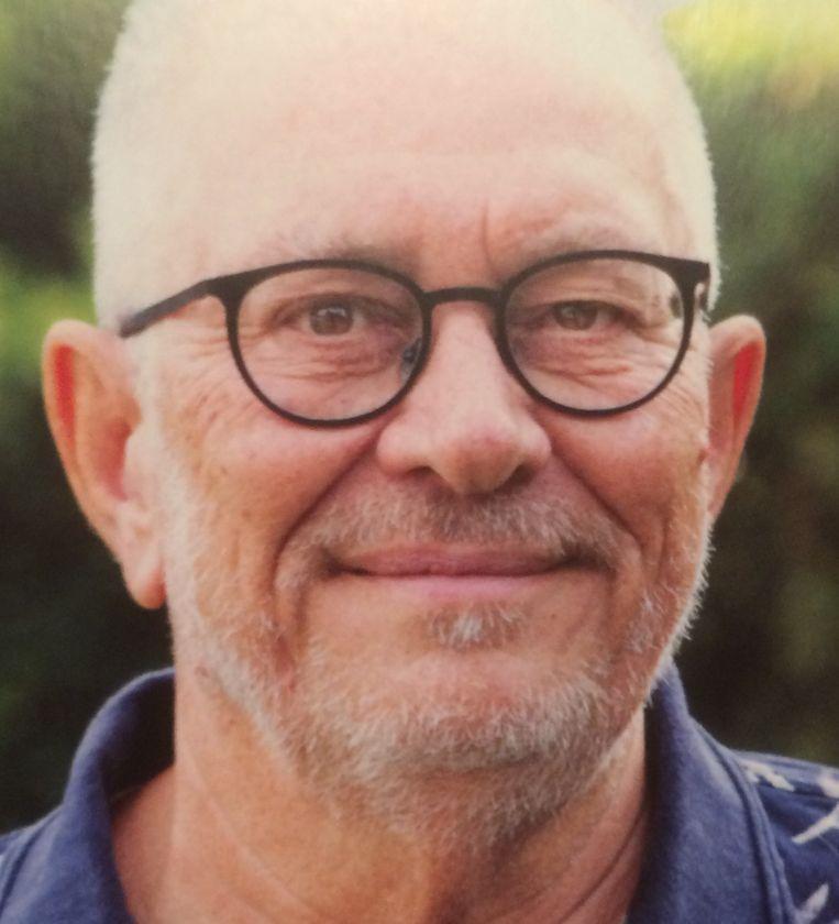 Profilbillede for Mogens Mathiesen