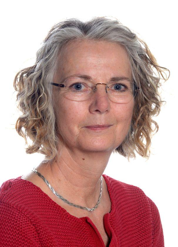 Gitte Frimor Frederiksen