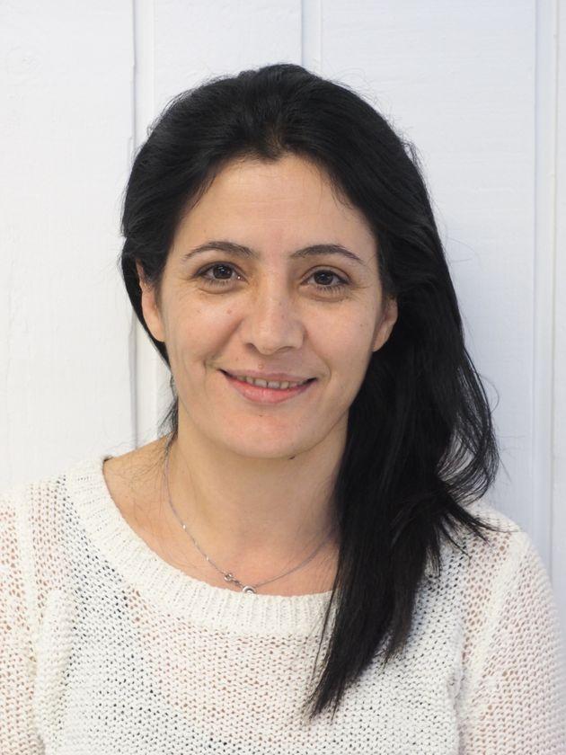 Asma Cheikh Mohamed