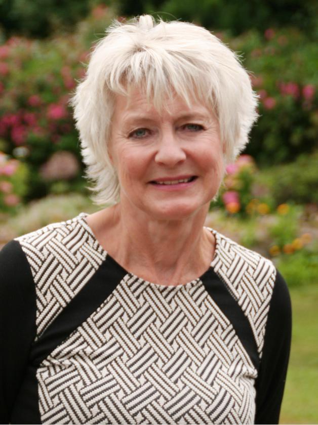 Mari-Anne Grüner