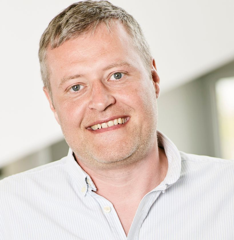 Profilbillede for Anders Brandt Sørensen