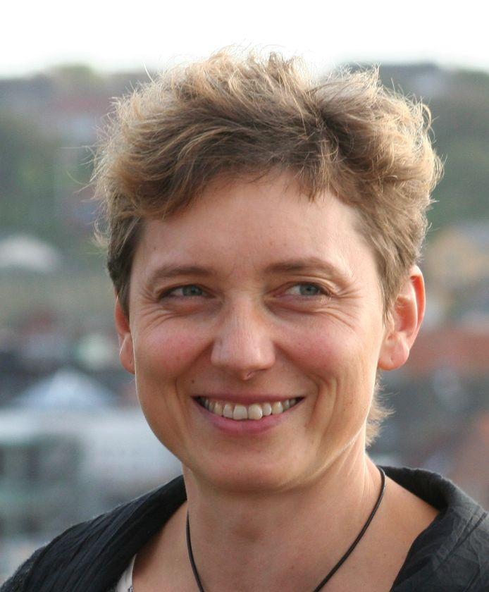 Anna Maria Hoornenborg