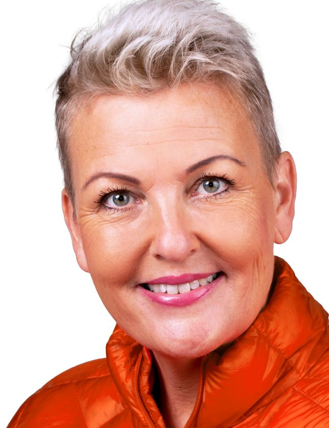 Anja Daugaard